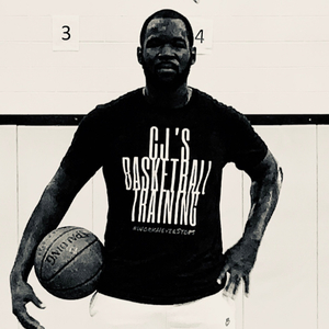 Calvin J., Gaithersburg, MD Basketball Coach