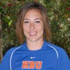 Gemma M., Alvin, TX Soccer Coach