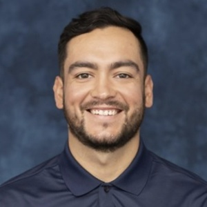 Salomon Moctezuma, Houston, TX Soccer Coach