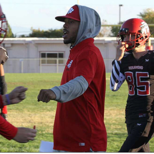 Terrence W., Lancaster, CA Football Coach