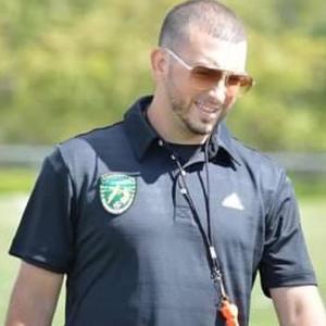 Joseph I., Boonton, NJ Soccer Coach