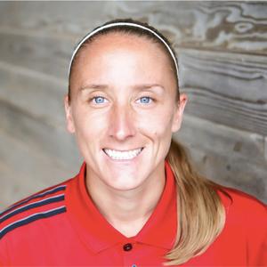 Taryn P., Port St. Lucie, FL Soccer Coach