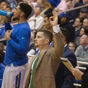 Ryan M., King Of Prussia, PA Basketball Coach