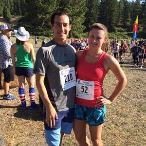 Theresa C., Reno, NV Track & Field Coach