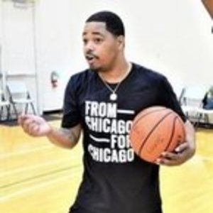 Lavontay W., Chicago, IL Basketball Coach