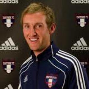 Jack B., Colorado Springs, CO Soccer Coach