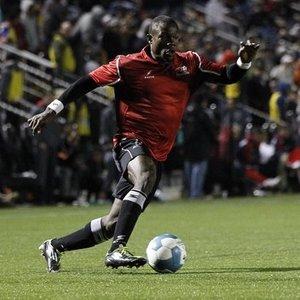 Coach Tornubari Nyonebue, Atlanta, GA Soccer Coach