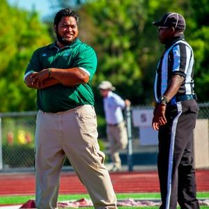 Ed T., Encinitas, CA Football Coach