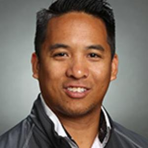 Jeremy P., Concord, CA Volleyball Coach