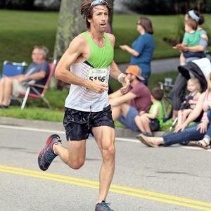 Marc L., Natick, MA Running Coach