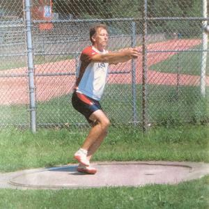 Tim M., Hingham, MA Track & Field Coach