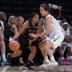 Camille M., Houston, TX Basketball Coach