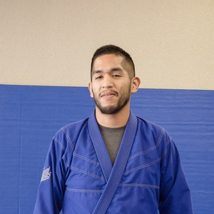 Jesse B., Houston, TX Martial Arts Coach