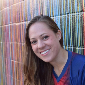 Emily White, Colorado Springs, CO Soccer Coach