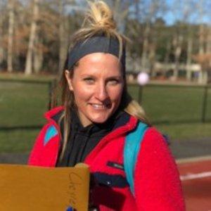 Brianna L., Collegeville, PA Track & Field Coach