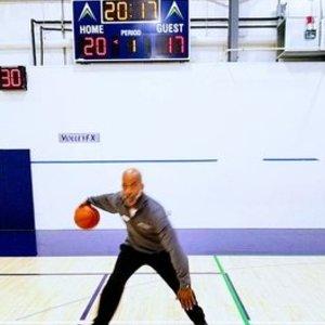 Calvin Nicholson, Rochester, NY Basketball Coach