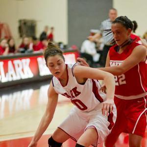 Ashleigh C., Braintree, MA Basketball Coach