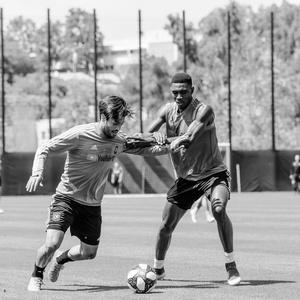 Lamar Batista, Edmond, OK Soccer Coach