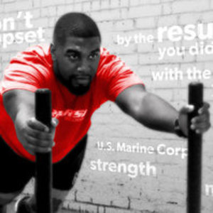 Steven P., Chicago, IL Strength & Conditioning Coach
