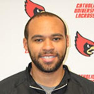 Chris H., Kensington, MD Lacrosse Coach