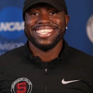 Kwane S., Lancaster, PA Track & Field Coach