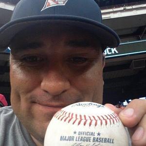Vince Lovato, The Colony, TX Baseball Coach