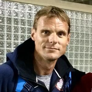 Patrick Pyle, Houston, TX Speed & Agility Coach