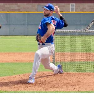 Jake S., Vista, CA Baseball Coach