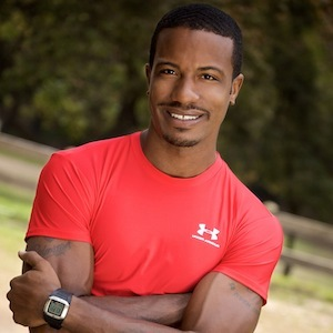 Jay J., North Hills, CA Fitness Coach