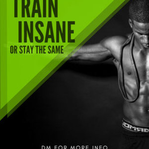 Josue Louis, Inglewood, CA Fitness Coach
