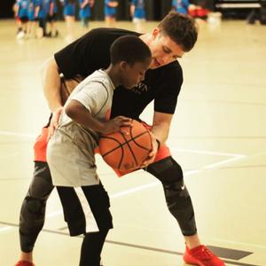 Dylan Gratch, Rochester, NY Basketball Coach