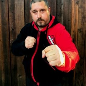 Brent B., Los Angeles, CA Martial Arts Coach