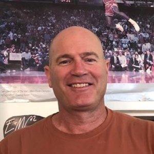 Jeff J., San Jose, CA Basketball Coach