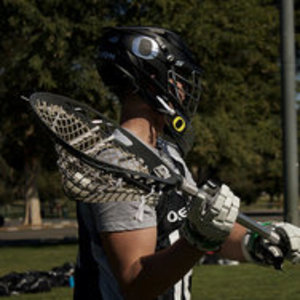 Ethan Glaze, Eugene, OR Lacrosse Coach