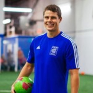 Jake L., Vienna, VA Soccer Coach
