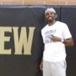 Kevin M., Los Angeles, CA Basketball Coach