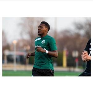 Naeem Charles, Brooklyn, NY Soccer Coach