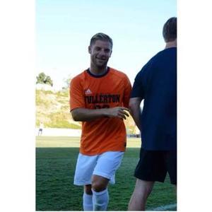 Nick D., Newport Beach, CA Soccer Coach
