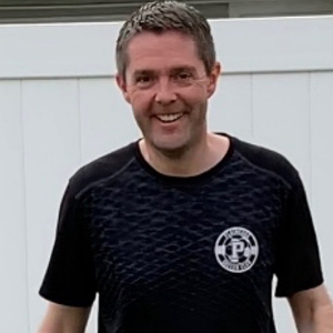 David S., Bay Shore, NY Soccer Coach