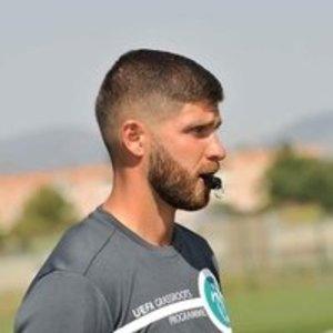 Garen A., Glendale, CA Soccer Coach