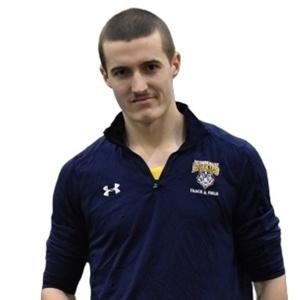 Jared M., Gloucester, MA Track & Field Coach