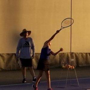 Matthew B., Phoenix, AZ Tennis Coach