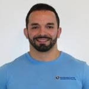 Jeff Brodeur, Dedham, MA Strength & Conditioning Coach