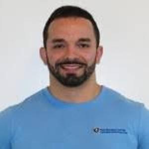 Jeff Brodeur, Dedham, MA Strength & Conditioning Coach