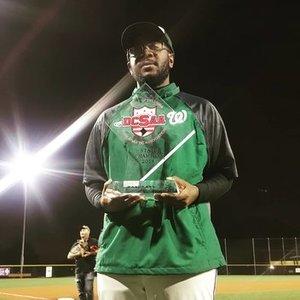 Matthew S., Gaithersburg, MD Baseball Coach