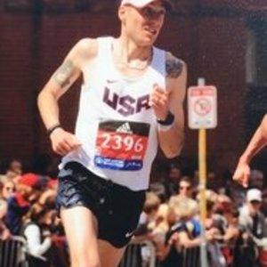 Paul Kartanowicz, Glen Ridge, NJ Running Coach