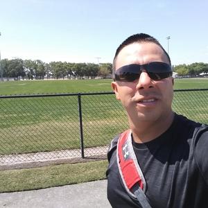 Cristian Suarez, Clermont, FL Soccer Coach