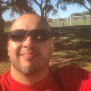 Steve C., Clermont, FL Soccer Coach