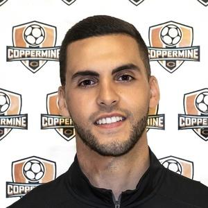 Yassine I., Baltimore, MD Soccer Coach