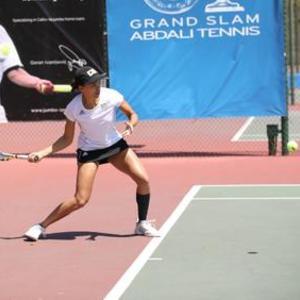 Kathrine J., Newport Beach, CA Tennis Coach